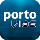 Porto Vias icon