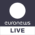 App euronews LIVE apk for kindle fire