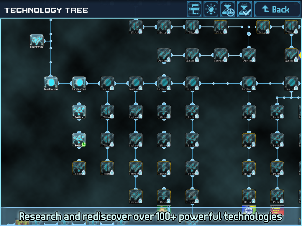 Star Traders 4X Empires Elite Screenshot 15