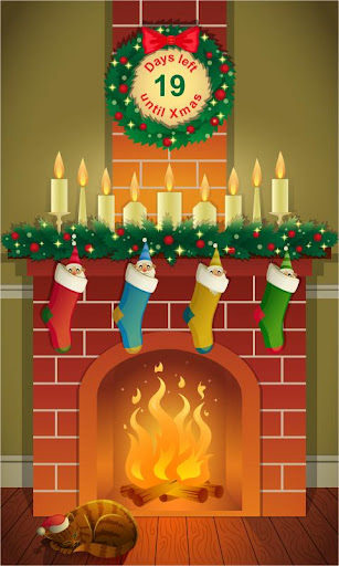 Christmas Warm