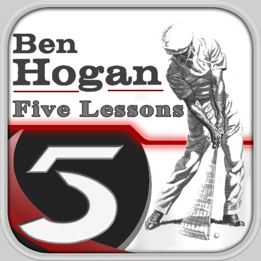 Ben Hogan's 5 Lessons 運動 App LOGO-硬是要APP
