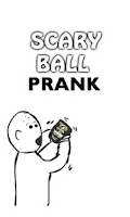 Screenshot of Scary Ball: Prank