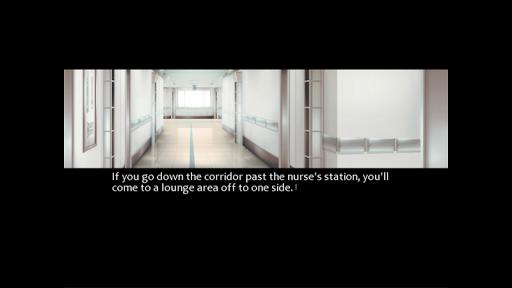 ONScripter Plus (Ad ) - screenshot