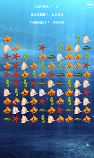 Game crazy fish mania apk for kindle fire download for Fish mania game