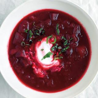 Beet Borscht Martha Stewart Recipes