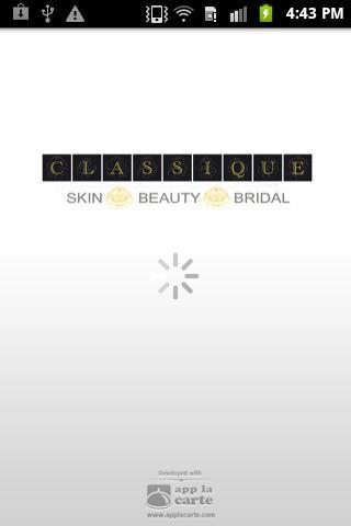 Classique - Skin Hair Bridal