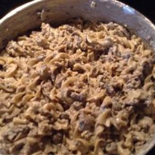 Beef Strogonoff Recipes