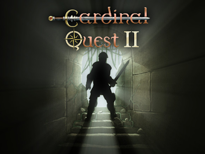 Cardinal Quest 2- screenshot thumbnail