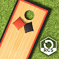 Cornhole Ultimate: 3D Bag Toss APK for Bluestacks