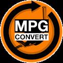 mpgConvert (Full) icon