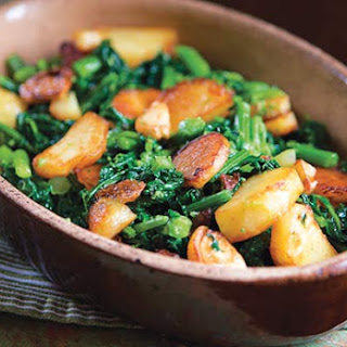 Broccoli Rabe Greens Recipes