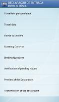 Screenshot of Viajantes (Travellers)
