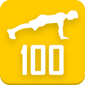 100 Pushups Be stronger PRO