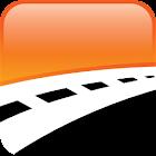BigRoad Trucking Logbook App icon