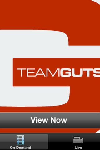 Guts Media Player Beta