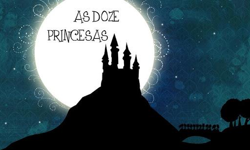 As Doze Princesas