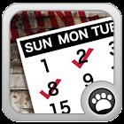 Continuity Calendar icon