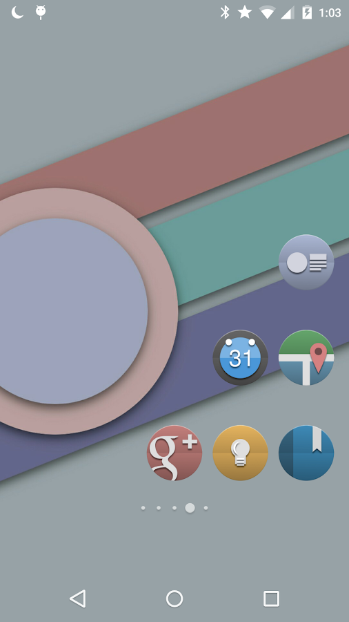 Ponoco - Icon Pack Screenshot 2