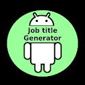 Job Title Generator icon