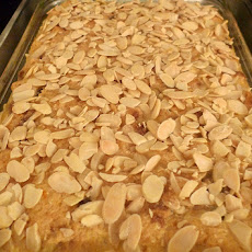 Fruits & Nuts Bread Pudding