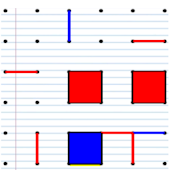 Dots and Boxes - Squares Free APK for Ubuntu
