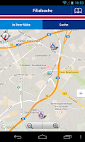 Screenshot of ALDI Nord