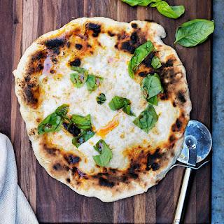 White Pizza Vegetarian Recipes