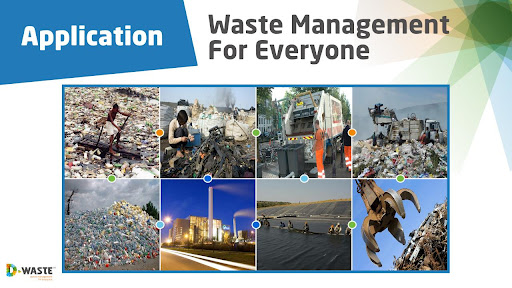 Waste Management for Everyone|玩書籍App免費|玩APPs