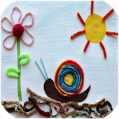 Kids Craft Ideas for Lollipop - Android 5.0