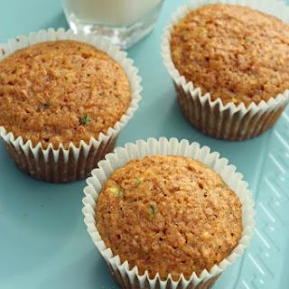 Zucchini Bran Muffins Applesauce Recipes