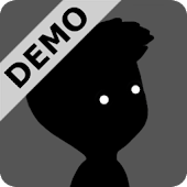 LIMBO demo APK for Bluestacks