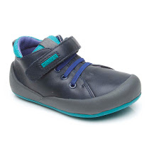 Camper Senda Lace Up SHOES