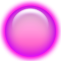 THEME - Purple Bubble icon