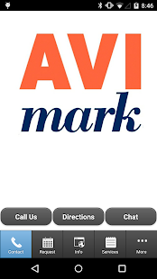 AVImark - screenshot