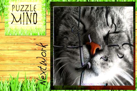 PuzzleMind Cats HD