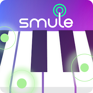 Magic piano (smule)