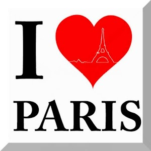 I love Paris  1.1