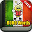 Learn Italian - 6,000 Words for Lollipop - Android 5.0
