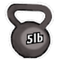 My Workout Journal icon