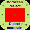 Learn morrocan dialect:daRija