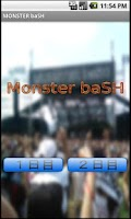 Screenshot of MONSTER baSH 2012(非公式)