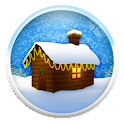 SnowGlobe Live Wallpaper icon
