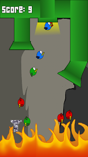 Flappy Revival - screenshot