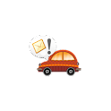 InCar Assistant icon