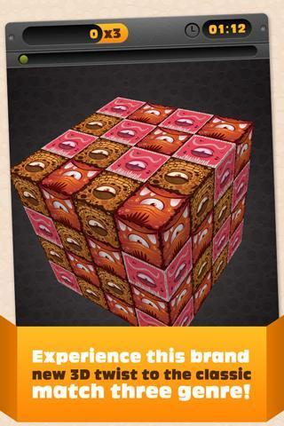 Monster Cube Full