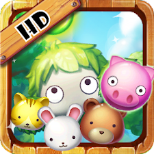 Pet Crush Legend HD