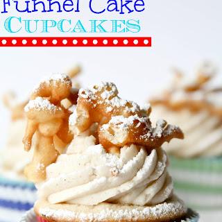 Funnel Cake Flour Recipes