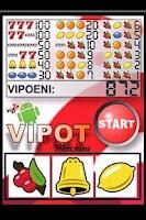 Screenshot of ViPOT