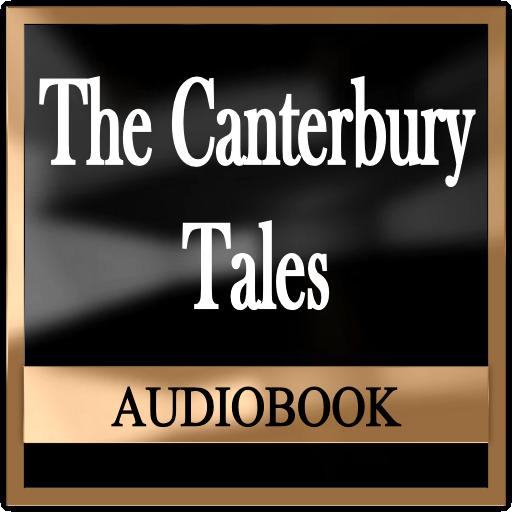 Audiobook: Canterbury Tales LOGO-APP點子