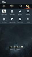 Screenshot of Diablo III: Reaper of Souls